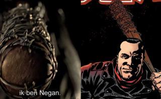 """The Walking Dead"" presenta a Negan en tráiler [VIDEO]"