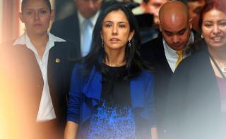 Comisión Lava Jato cita a Nadine Heredia para el jueves 31