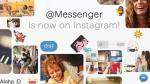 Facebook Messenger ahora está presente dentro de Instagram - Noticias de columbus crew