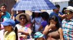 Chiclayo: escenificaron Vía Crucis en distrito de Reque [FOTOS] - Noticias de pedro ruiz gallo