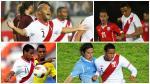Yotún, Rodríguez, Balbín y Polo: posibles sorpresas de Perú - Noticias de luis franzini