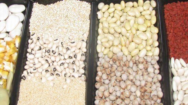 FAO recomienda al Perú incrementar su producción de legumbres