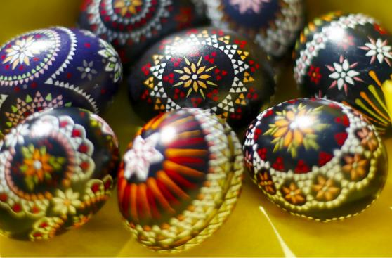 Las curiosas tradiciones de Semana Santa alrededor del mundo