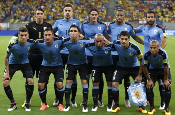 Selección uruguaya: mira el 11 confirmado que jugará ante Perú