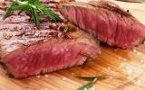 ¿Es esta la forma más efectiva de cocinar un filete de carne?