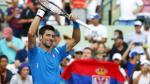 Djokovic ganó a Sousa y sigue firme en Masters 1000 de Miami - Noticias de masters indian wells
