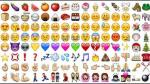 Facebook: Los emojis y su sorprendente evolución - Noticias de carita feliz