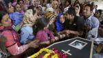 Pakistán despide a víctimas de brutal ataque contra cristianos - Noticias de juegos quemados