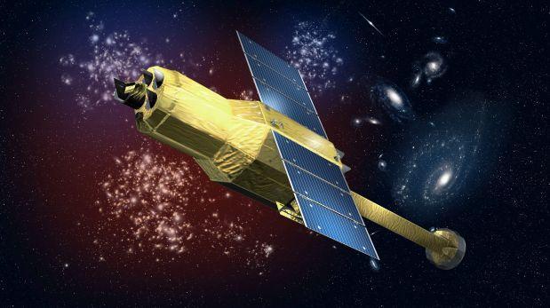 El satélite japonés Astro-H estaría fuera de control