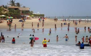 Turismo en Tumbes bajó 30% en Semana Santa