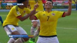 Colombia vs. Ecuador: mira el segundo tanto de Bacca [VIDEO]