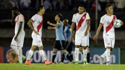VOTA: ¿Qué jugador de Perú te pareció de peor rendimiento?