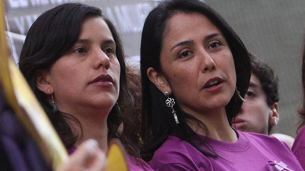 Nadine y Verónika son socias, por Cecilia Valenzuela