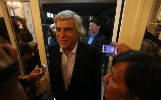 "Fernando Olivera: ""Emplazo a Alan García a que no se corra"""