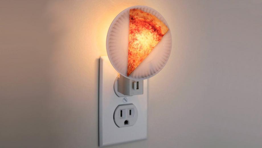 Ocho luces de noche que querrás tener sí o sí en tu casa