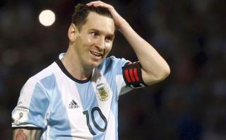 Messi y la curiosa anécdota por la que tuvo que mostrar su DNI