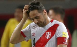 Selección peruana: la edad promedio comparada con otros países