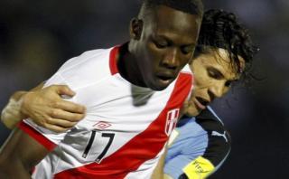 El alentador mensaje desde Uruguay para la selección peruana