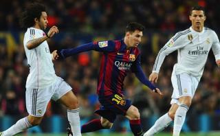 Barza-Real Madrid: ¿Quién es el máximo goleador del clásico?