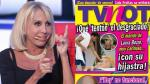 Laura Bozzo ataca a revista por una foto de su hija y Cristian - Noticias de cristian zuarez