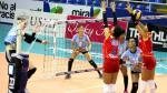 Liga Nacional Superior de Vóley: agenda de los cuartos de final - Noticias de ucv vóley