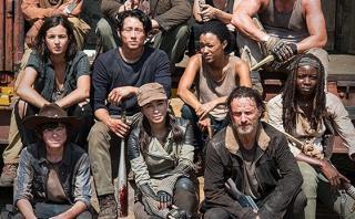 """""""The Walking Dead"""": ¿quién morirá en el final de temporada?"""