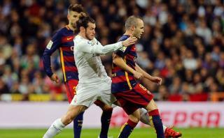 Barza-Real Madrid: ¿Quién es el jugador activo con más cotejos?