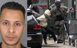 Bélgica: Terrorista Salah Abdeslam será extraditado a Francia