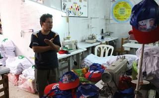 César Acuña: APP pagó gorras de campaña con un cheque de la UCV