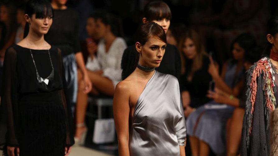 LIF Week: El desfile de Alessandra Petersen en fotos