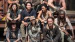 """""""The Walking Dead"""": ¿quién morirá en el final de temporada? - Noticias de scott moore"""