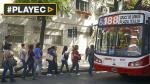 Argentina: tarifas de transporte público se elevarán en 100% - Noticias de esto es guerra