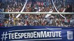 Alianza Lima: así fue el 'banderazo' íntimo previo al clásico - Noticias de videos torneo apertura 2015