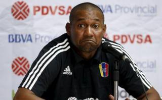 Noel Sanvicente renuncia a Venezuela y ya tiene reemplazo