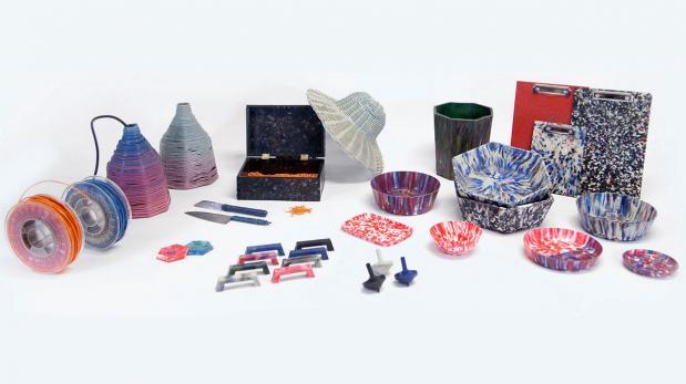Ahora puedes construir tu propia m quina para reciclar - Maquina de reciclaje de plastico ...