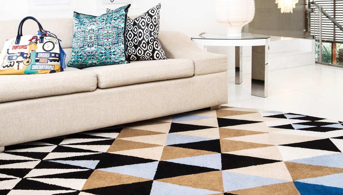 Descubre cu l es la alfombra ideal para tu casa con esta - Casa de las alfombras ...