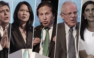 Datum: ¿cómo va el antivoto de los candidatos presidenciales?