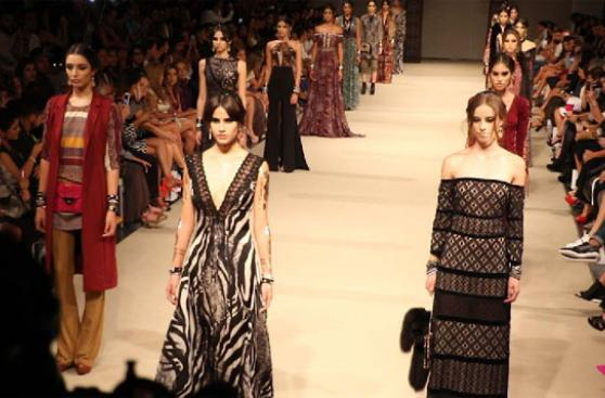 LIF Week: revive el desfile de Moda & Cía [VIDEO]