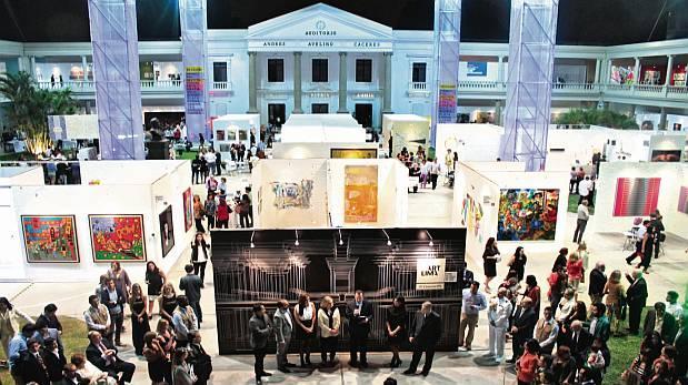 ¿Invertir en arte es más rentable que hacerlo en acciones?