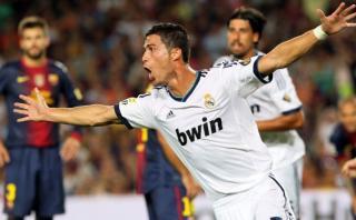 Los 10 mejores goles del Real Madrid al Barcelona en Camp Nou