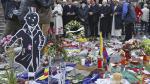 Musulmanes honran a víctimas de ataques terroristas de Bruselas - Noticias de huelga policial