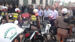 Callao: ministro del Interior destacó reducción de asesinatos - Noticias de felix moreno