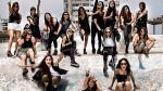 Lo mejor del rock peruano femenino estará en Girls of Rock 2016 - Noticias de daniela zambrano