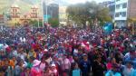 Tayacaja: fiscalía abrió investigación por hechos de violencia - Noticias de milagros mora