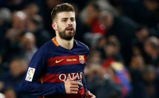 Gerard Piqué: ¿Qué dijo sobre derrota de Barza ante el Madrid?