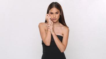 Antonella Aguilar: el nuevo rostro de LIF Week en imágenes