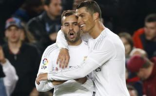 Real Madrid derrotó 2-1 al Barcelona en el Camp Nou [VIDEO]