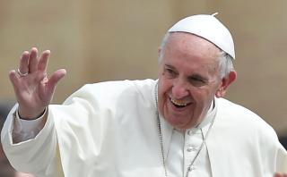 El Papa anuncia colecta especial para el pueblo de Ucrania
