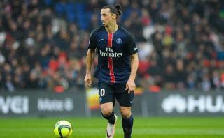 Zlatan Ibrahimovic: firme candidato para obtener Bota de Oro