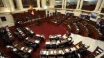 Elecciones 2016: excluyen a 7 candidatos a Congreso por Ucayali - Noticias de violencia familiar